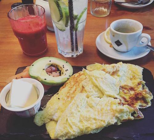 9 quán ăn làm say lòng du khách ở berlin