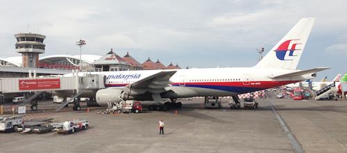 Malaysia airlines bỏ dòng máy bay đen đủi