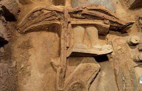 Những bí ẩn quanh lăng mộ tần thủy hoàng