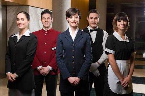 Những vị khách khiến nhân viên khách sạn nhớ mãi