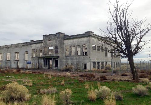 Nơi sản xuất vũ khí nguyên tử thành điểm du lịch