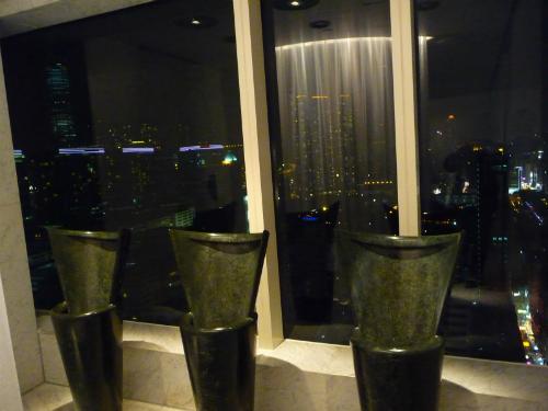 11 toilet công công đôc đao trên thê giơi