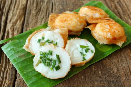 7 mon ăn ngọt hấp dẫn ở các nước đông nam a