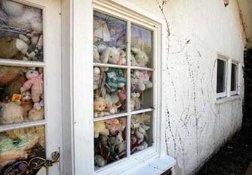 Bảo tàng thỏ - điểm đến của hạnh phúc và niềm hy vọng