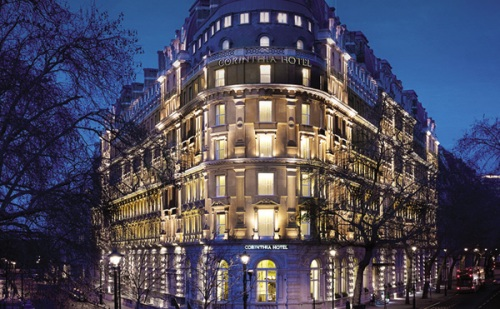 Bí mật của các khách sạn lớn trên thế giới