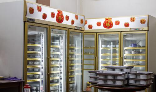 Món thạch làm từ mai rùa gây tranh cãi ở hong kong
