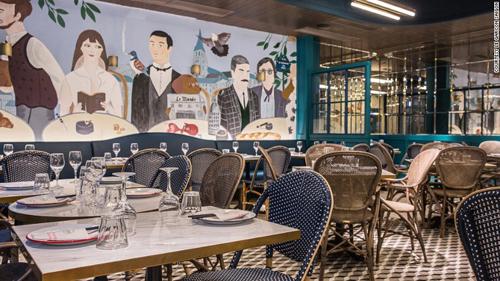 Nhà hàng việt vào top 10 quán ngon ở hong kong