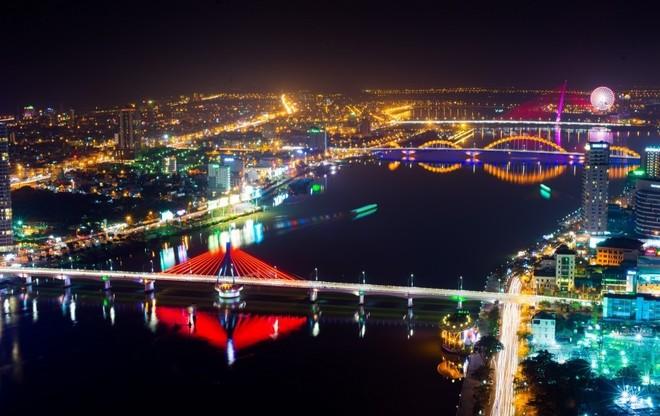 Đà nẵng vào top thành phố tiến bộ nhất năm 2015
