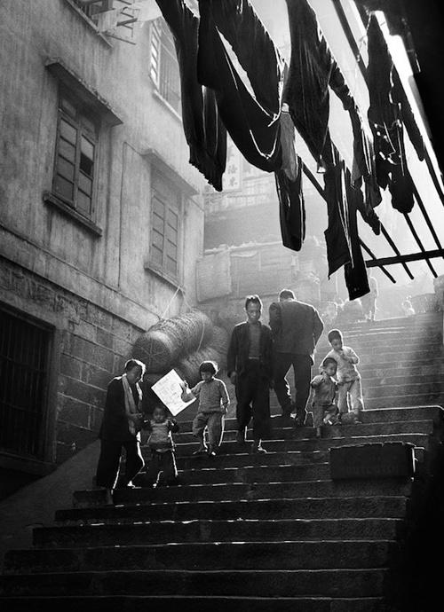 Hong kong những năm 1960
