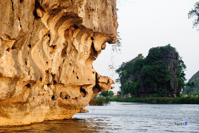 Những địa danh ninh bình xuất hiện trong phim kong skull island