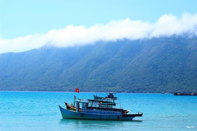 Việt nam bình dị qua ống kính du khách nước ngoài