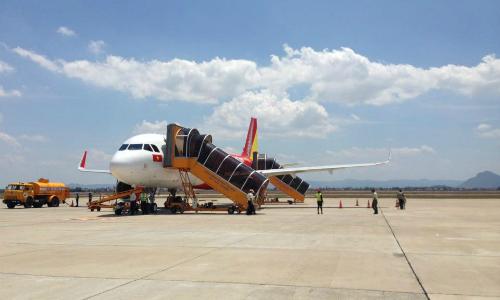 Hàng triệu vé máy bay 0 đồng tung ra dịp đầu hè