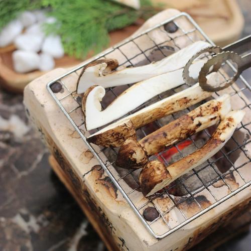 Hương vị mùa thu nhật bản từ nấm matsutake