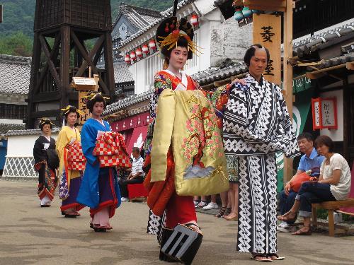 Lễ hội văn hóa nhật bản tại tp hcm