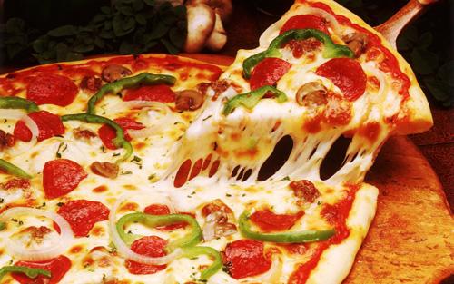 Giới trẻ hà nội được miễn phí vé vào cửa festival ẩm thực italy